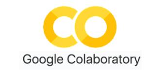 Google_Colaboratoryのロゴ