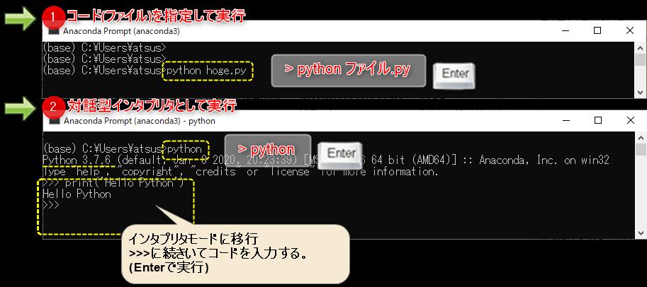 Anaconda_Prompt_開発画面2